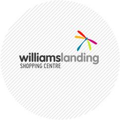 Williams Landing