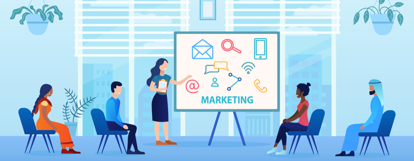 Digital marketing is no more an option for businesses